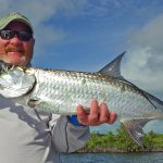 Al with Tarpon - 0697