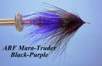 ARF Mara-Truder Tube Fly (Set of 3 Flies)