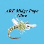 ARF Midge Pupa Olive for web site