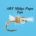 ARF Midge Pupa Tan for web site