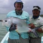 Pesca Maya Permit
