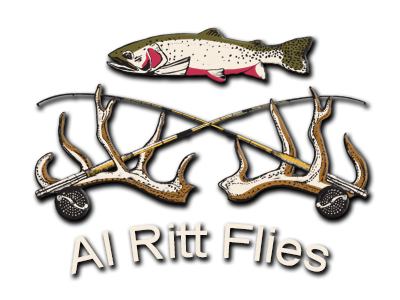 Al Ritt Flies